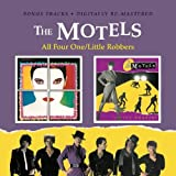 Motels -  All For One/Little Robbers