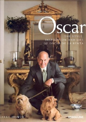 Oscar the style inspiration and life of oscar de la for Oscar de la renta childhood