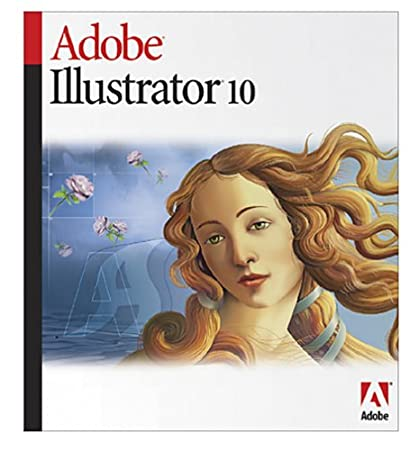 Adobe Illustrator 10.0 [OLD VERSION]