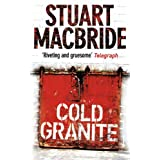 Cold Granite (Logan McRae, Book 1)by Stuart MacBride