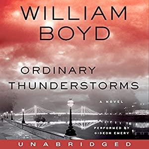 Ordinary Thunderstorms Audiobook