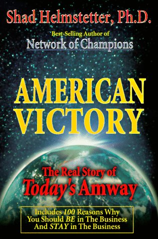 Image for American Victory: The Real Story of Today's Amway