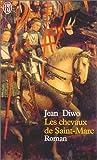 echange, troc Jean Diwo - Les chevaux de Saint-Marc