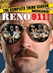 Reno 911: The Complete Third Season (Uncensored Edition)