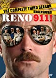 Reno 911: Season 3 (Uncensored Edition)
