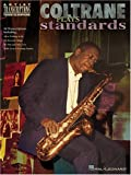 Coltrane Plays Standards: Tenor Saxophone (Artist Transcriptions)