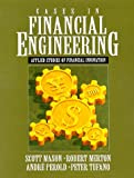 img - for Cases in Financial Engineering: Applied Studies of Financial Innovation book / textbook / text book