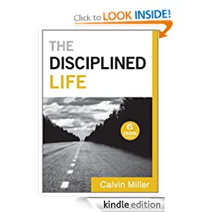 Disciplined Life (Ebook Short), The