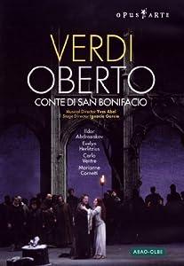 Verdi;Giuseppe Oberto Conte Di [Import]