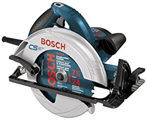 Bosch CS10 7-1/4-Inch 15 Amp Circular Saw at Sears.com
