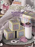 img - for Baby Shower (Easy Holiday Centerpieces in Plastic Canvas) book / textbook / text book