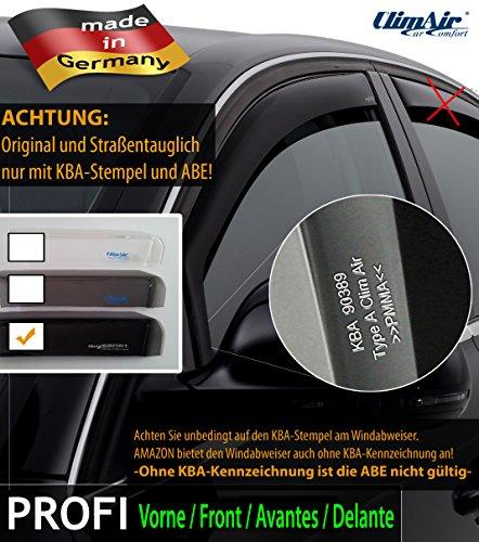climair-original-deflecteurs-pour-ford-ranger-double-casquette-type-2ab-4-portes-a-partir-de-mai-201