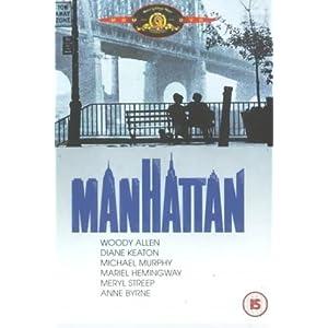 Manhattan [Import anglais]