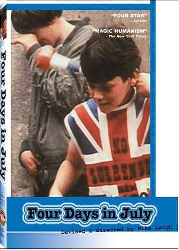 Four Days in July [DVD] [Region 1] [US Import] [NTSC]