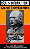 Panzer Leader (0306806894) by Heinz Guderian