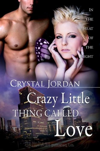Crazy Little Thing Called Love: An In The Heat of the Night story