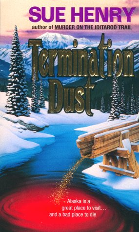 Image for Termination Dust