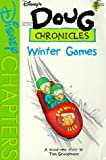Winter Games (Disney's Doug Chronicles, Book 8)