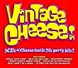 Vintage Cheese!