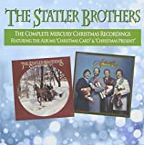 The Complete Mercury Christmas Recordings Featuring the Albums Christmas Card & Christmas Present