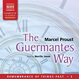 The Guermantes Way: Remembrance of Things Past, Volume 3 | [Marcel Proust]