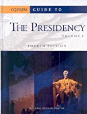 Guide to the Presidency 2 Volume by Michael Nelson