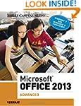 Microsoft� Office 2013: Advanced