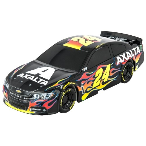 Jeff Gordon #24 Axalta 2014 Chevy SS NASCAR 1:18