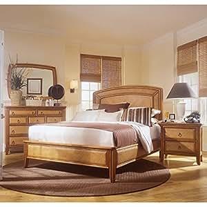 antigua bedroom set