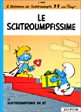 echange, troc Peyo, Yvan Delporte - Le Schtroumpfissime, tome 2