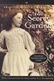 Frances Hodgson Burnett's the Secret Garden (0689831412) by Konigsburg, E. L.