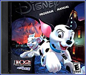 Download Disney S 102 Dalmatians Puppies To The Rescue