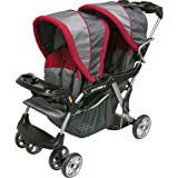 Baby Trend Silverado Sit N' Stand Plus Double Stroller