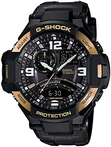 [カシオ]CASIO 腕時計 G-SHOCK SKYCOCKPIT GA-1000-9GJF メンズ