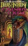 Question Quest (Xanth, No. 14)