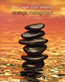 9780077575892: Strategic Management: Text and Cases with Comp Case Guide for Instructors