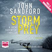 Storm Prey | John Sandford