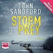 Storm Prey | John Sandford