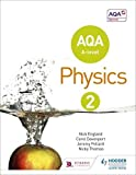 img - for AQA A Level Physics Student Book 2 book / textbook / text book