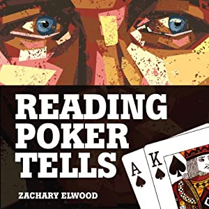 Reading Poker Tells Hörbuch