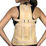 Inkaas Lumbar Corset With Strap (Large)