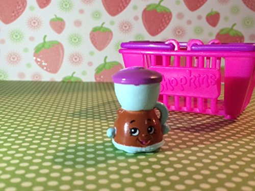 Shopkins Season 2 #2-028 Coffee Drip