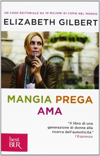 "I luoghi di ""Mangia, prega, ama 
