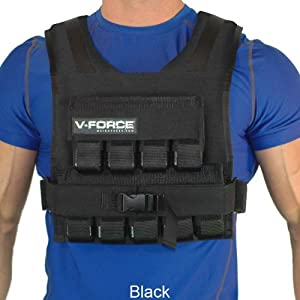 Weight Vest Review