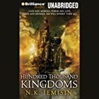 The Hundred Thousand Kingdoms: Inheritance Trilogy, Book 1 Audiobook by N. K. Jemisin Narrated by Casaundra Freeman