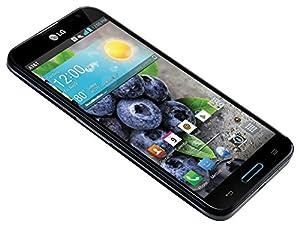LG Optimus G Pro AT T Unlocked Cell Phone