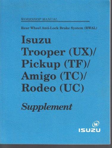 Uc Supplement
