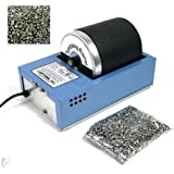 Lortone 3A Rotary Jewelry Tumbler Kit with Stainless Steel Shot SFC Tools Kit-1400