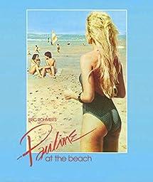 Pauline at the Beach [Blu-ray]