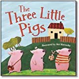 The Three Little Pigs (Fairytale Boards)
